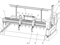 Soluções para maquinas OXICORTE